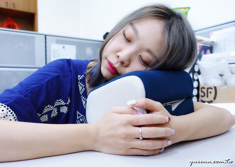 格蕾莎午睡枕 首圖2